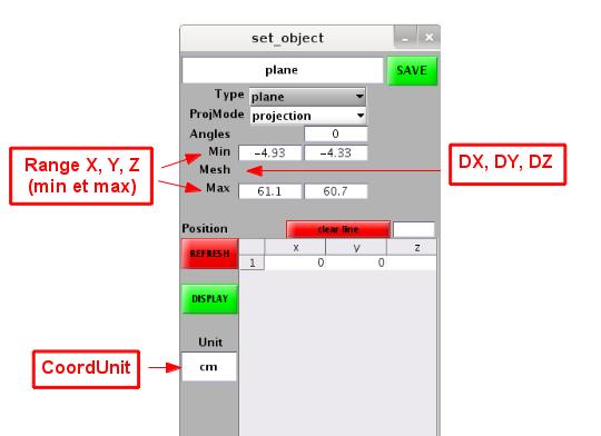 UvmatHelp – Soft - UVMAT - Free Matlab GUI for PIV